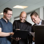 Sales Consultants at SONNE in Silkeborg